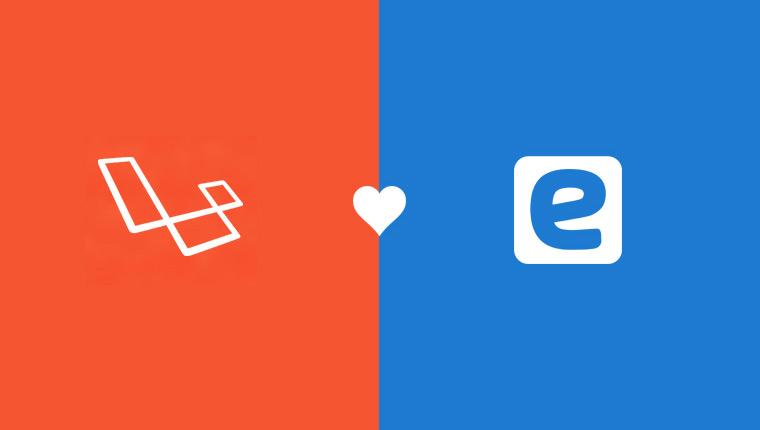 eBlix Love Laravel