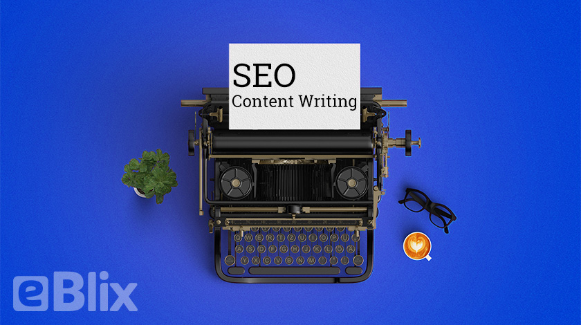 SEO friendly content writing services