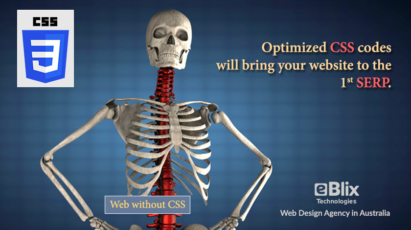 Optimize CSS for SEO