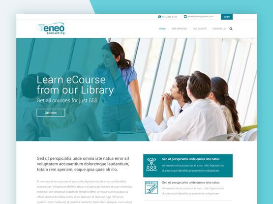 Case study - Teneo TR Consulting